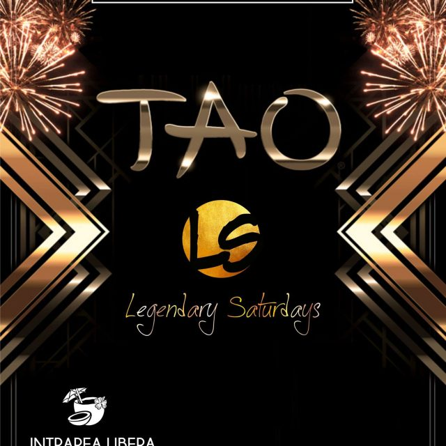 Legandary Saturdays – TAO the club