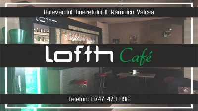 Lofth Cafe