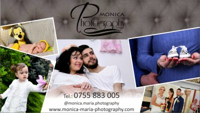 Monica Maria Photography