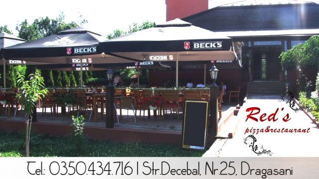 Red`s Pizza&Restaurant