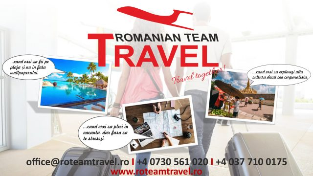 Romanian Team Travel